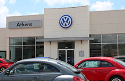 Volkswagen of Athens - Closed - Athens, GA