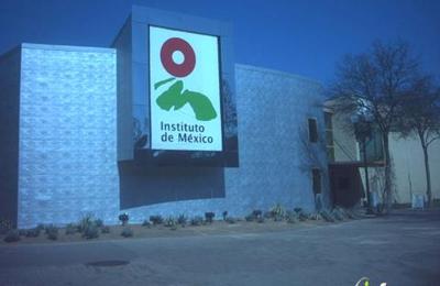 Mexican Cultural Institute - San Antonio, TX