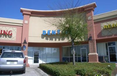 Weisbruch, Peter DDS - Sanford, FL