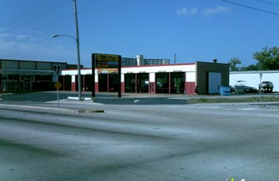 Tires Plus - Clearwater, FL