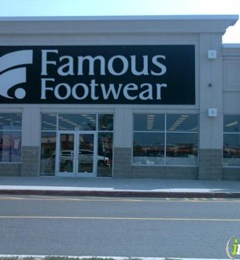Famous Footwear 13 Mystic View Rd