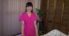 Asian massage jacksonville north carolina