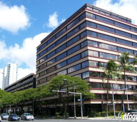 Pediatric Dental Group - Honolulu, HI
