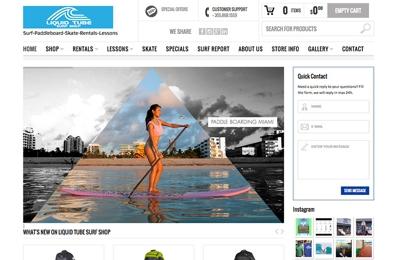 Perfect Wave Design - Miami, FL