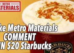 Metro Materials - Norman, OK