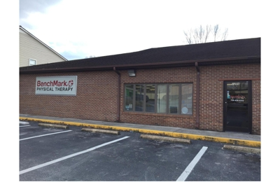 Benchmark Physical Therapy Fort Oglethorpe 1394 Battlefield Pkwy