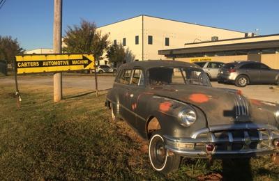 Carter's Engine Replacement - Oklahoma City, OK