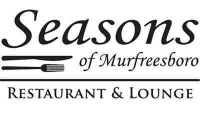 Seasons Of Murfreesboro Restaurant Lounge 2227 Old Fort Pkwy