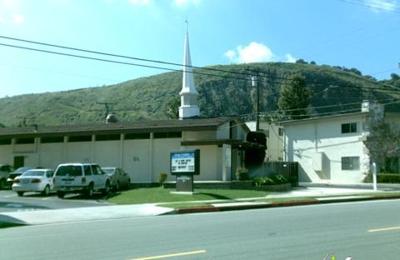 Torrance Korean Methodist - Torrance, CA
