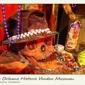New Orleans Historic Voodoo Museum - New Orleans, LA