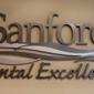 Sanford Dental Excellence - Sanford, FL. Sanford Dental Excellence Sign