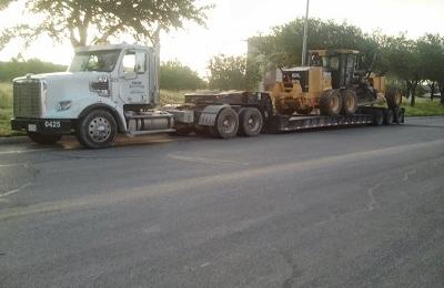 I Bar Enterprises - New Braunfels, TX
