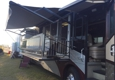 "American Dreams RV Mobile Service and Repair - Lake City, FL. ""Porch Time"" available now for RV""s."