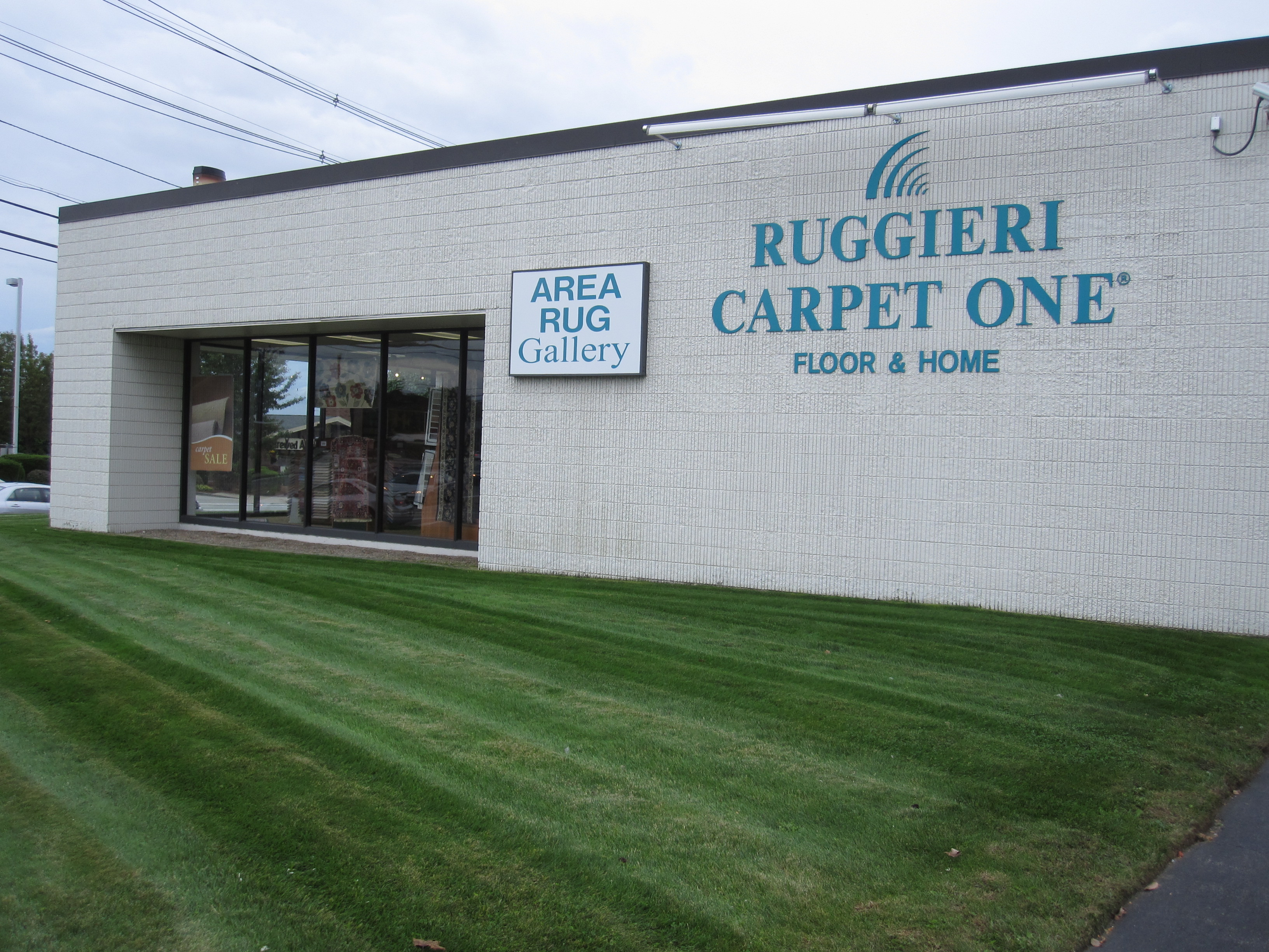Carpet One Nutley NJ 07110