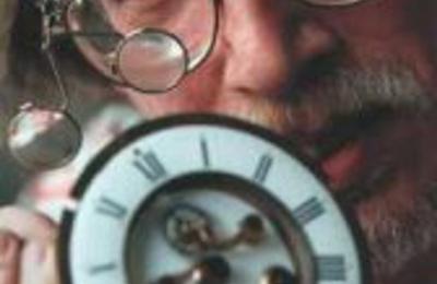 Clock Repair in the Grove - Miami, FL