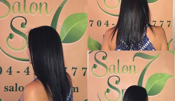 Salon Spa 7 - Charlotte, NC
