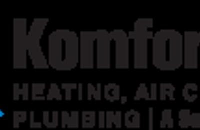 Komfort Air - Charlotte, NC