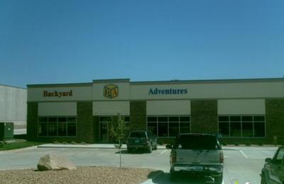 Backyard Adventures 3135 99th St Urbandale Ia 50322 Yp Com