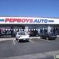 Pep Boys Auto Parts & Service - Lancaster, CA