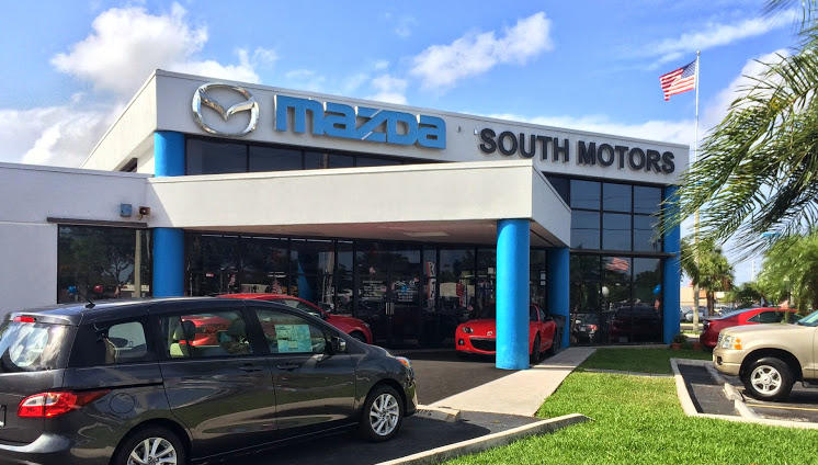 South Motors Mazda S Dixie Hwy Miami FL YPcom - South mazda