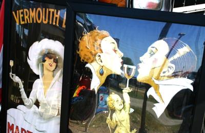 Mission Flea Market - San Antonio, TX