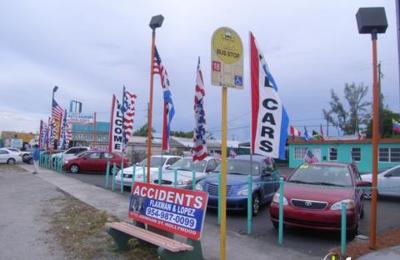 Lowest Price Autobrokers Inc - Hollywood, FL