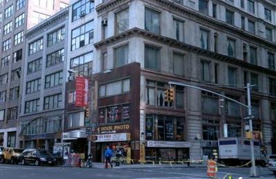 Ganzfried Ira D & Co - New York, NY