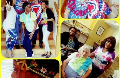 Belleville Assisted Living - New Orleans, LA
