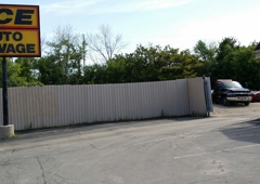 Ace Auto Salvage in Milwaukee - Quality Used Auto Parts at WHOLESALE prices to all - Milwaukee, WI