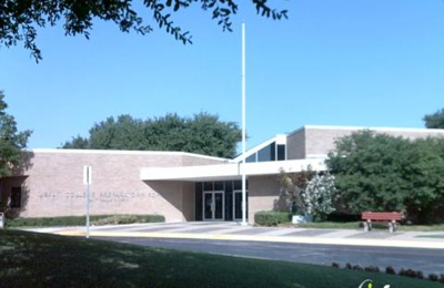 Jesuit College Preparatory School - Dallas, TX