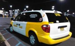Melvis North Brunswick Taxi
