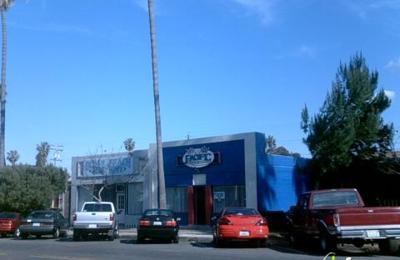 Ocean Beach Auto Body - San Diego, CA