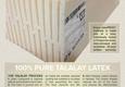 Latexpedic Natural Organic Memory Foam  Mattresses - Burbank, CA