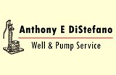 Anthony E Distefano Well Drilling & Pump Service - Jackson, NJ