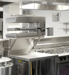 Commercial Kitchen Service - Columbia, MO
