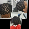 Styles by April