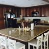 Brunette Home Improvement