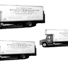 H.A. Latham Moving & Storage - Old Saybrook, CT