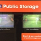 Public Storage - Canton, MI
