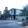 Las Vegas City Office-Gym