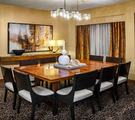 DoubleTree by Hilton Hotel San Francisco Airport - Burlingame, CA