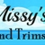 Missy's Tans and Trims Salon