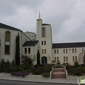 Hamilton Square Baptist Church - San Francisco, CA
