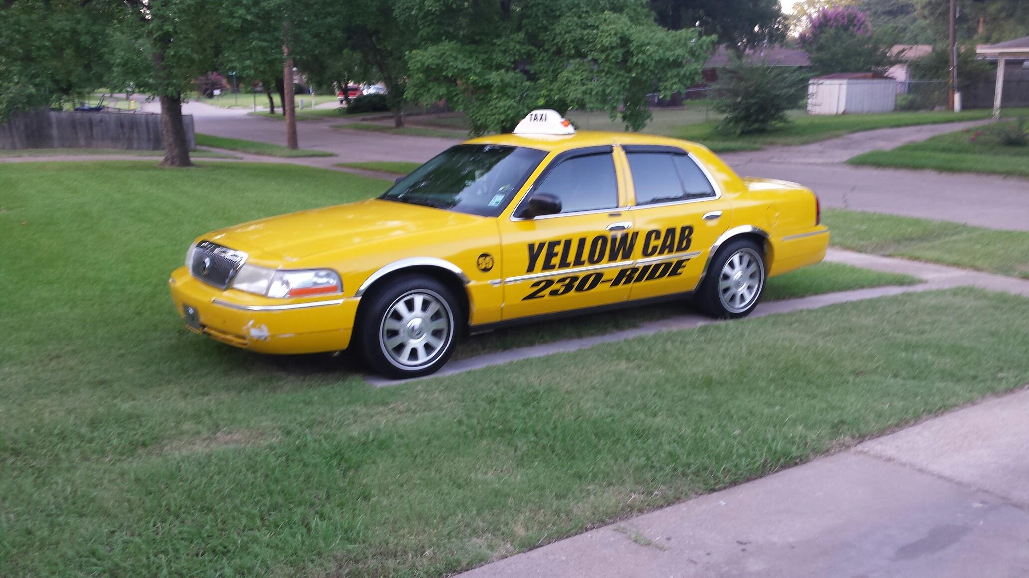 Yellow Cab Shreveport >> Jerry S Taxi Service Shreveport La 71108 Yp Com