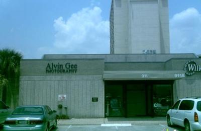 Gee  Alvin - Houston, TX