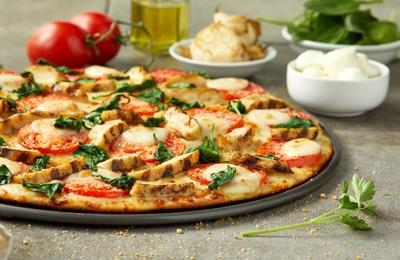 Donatos Pizza - Carmel, IN