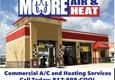 Moore Air and Heat - Grandview, TX. Moore Air and Heat (817) 898-2665