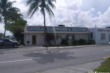 Leon General Hardwoods & Millwork