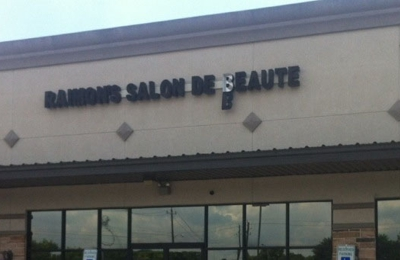 Raimon's Salon de Beaute' - Houston, TX