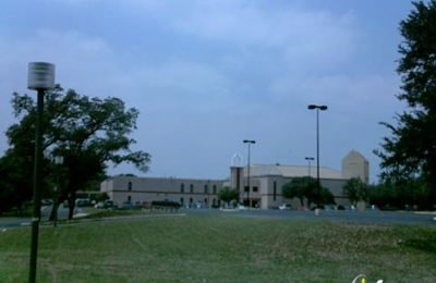 Parkhills Baptist Church - San Antonio, TX